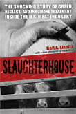 slaughterhouse - book