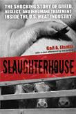 slaughterhouse - book